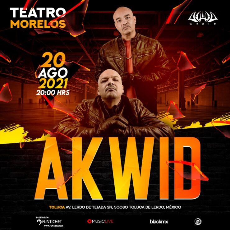 AKWID – Toluca